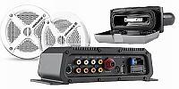 Модуль LOWRANCE музыкальный SONIC HUB для эхолотов серии HDS