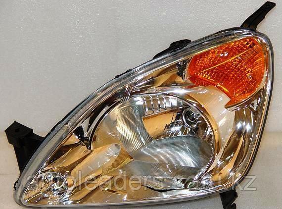 Фары на Honda CRV 2001-2003 американец