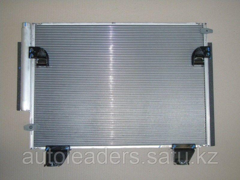 Радиатор кондиционера. 2,7 Hilux 2005-2011