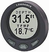 Прибор LOWRANCE LST-3800