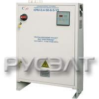 Автоматические конденсаторные установки КРМ-0,4-30-4-7,5У3 IP20