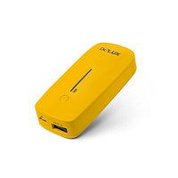 Портативное зарядное устройство Powerbank (пауэрбанк) Delux DLP-09Y