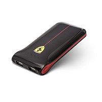 Портативное зарядное устройство Powerbank (пауэрбанк) Ferrari FEGLEB50BL