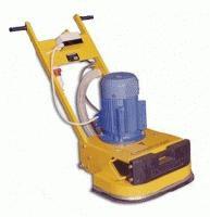 Мозаично-шлифовальная машина GM-245/2 - 5,5кВт