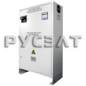 Компенсатор реактивной мощности КРМ-0,4-125-5-25У3 IP20