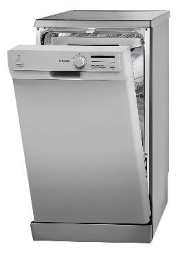 Посудомоечная машина Hansa ZWM-464IEH