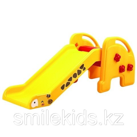 "Горка ""Жираф"" Edu-Play KU-1502"