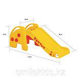 "Горка ""Жираф"" Edu-Play KU-1502, фото 3"