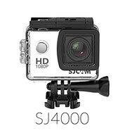 SJCAM® SJ4000 HD Action Camera (ОРИГИНАЛ), фото 1