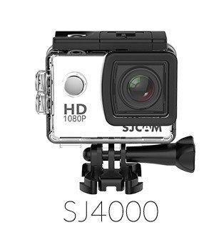 SJCAM® SJ4000 HD Action Camera (ОРИГИНАЛ)