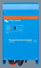 Phoenix Inverter 24/5000