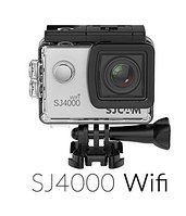 SJ4000WiFi HD Action Camera (ОРИГИНАЛ), фото 1