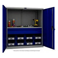 Инструментальный шкаф TC 1095-001010, фото 1