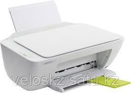 МФУ HP DeskJet 2130   K7N77C, струйный, цветной, A4