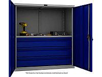 Инструментальный шкаф ТС 1095-001030, фото 1