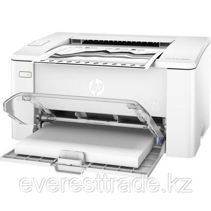 Принтер HP LaserJet Pro M102w (G3Q35A), лазерный, ч/б, A4, фото 2