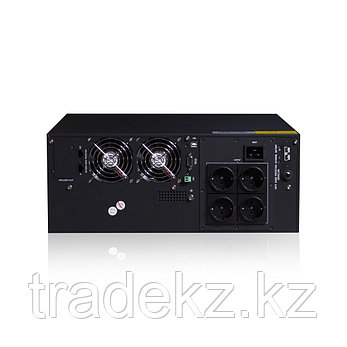 Источник бесперебойного питания стоечный ИБП UPS SVC RT-2KL-LCD, фото 2