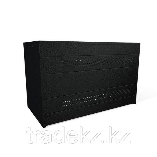Шкаф для аккумуляторов UPS С-6