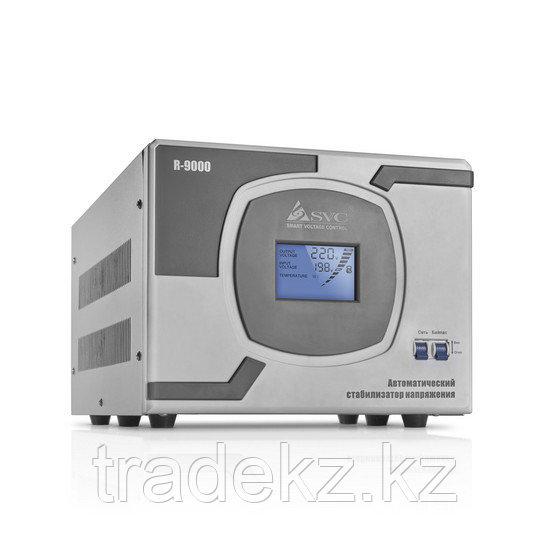 Стабилизатор напряжения SVC R-9000