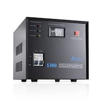 Стабилизатор напряжения SVC S-3000