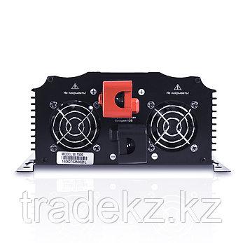 Инвертор, преобразователь напряжения SVC BI-1500, фото 2