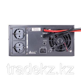 Инвертор, преобразователь напряжения SVC DIL-600, функция заряда батарей, фото 2