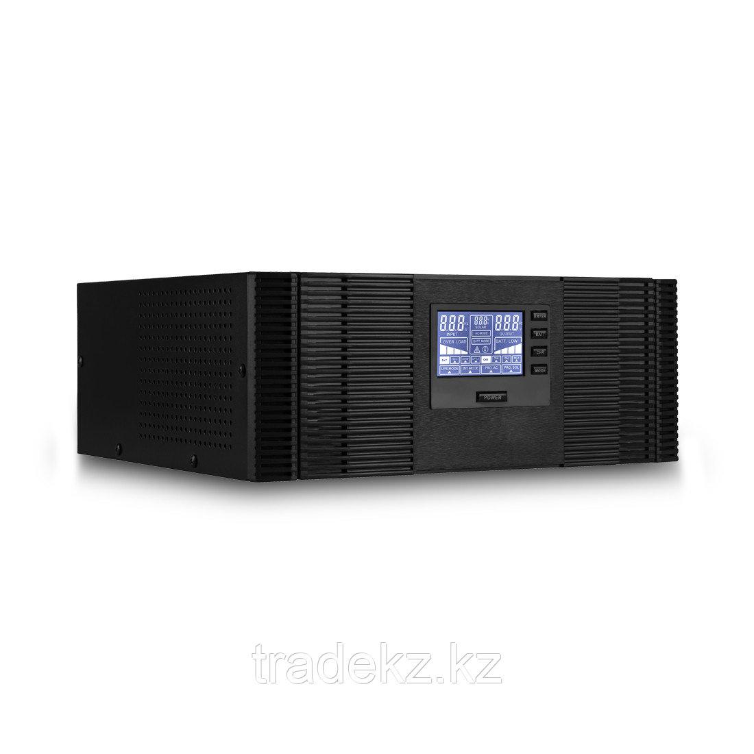 Инвертор, преобразователь напряжения SVC DI-600-F-LCD