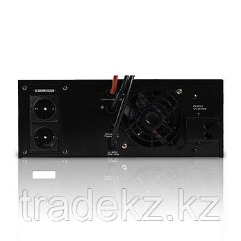 Инвертор, преобразователь напряжения SVC DI-600-F-LCD, фото 2
