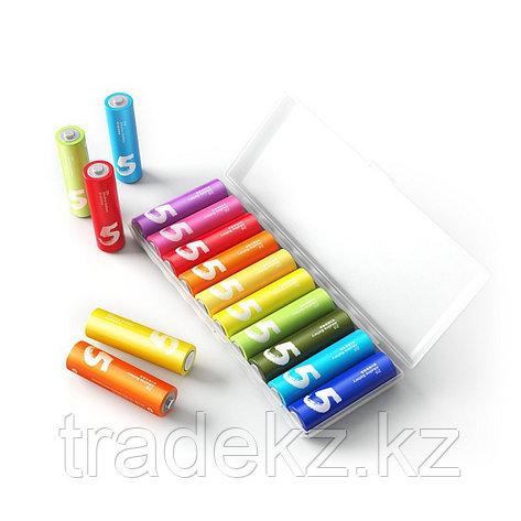 Батарейки Xiaomi Rainbow 5 AA, фото 2