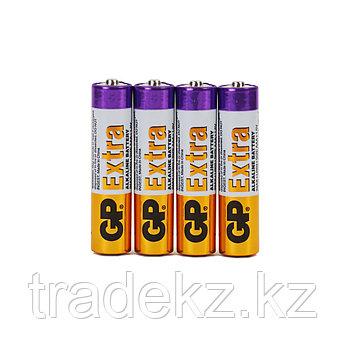 Батарейки GP 15AX-2CR4 Extra  блистер 4 шт., фото 2