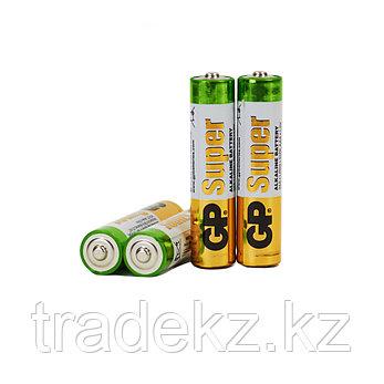 Батарейки GP 24ARS-2SB4 в плёнке 4шт., фото 2