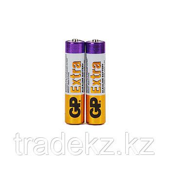 Батарейки GP 24AX-2CR2 Extra  блистер 2 шт., фото 2