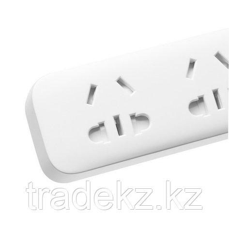 Удлинитель Xiaomi MI (5 розеток) Белый, фото 2