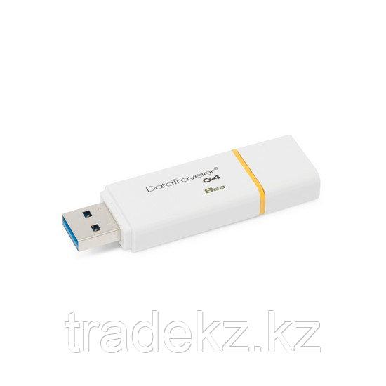 USB-накопитель Kingston DataTraveler® Generation 4 (DTIG4) 8GB
