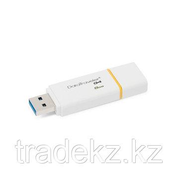 USB-накопитель Kingston DataTraveler® Generation 4 (DTIG4) 8GB, фото 2