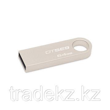 USB-накопитель Kingston DataTraveler® DTSE9H/64GB-YAN 64GB, фото 2