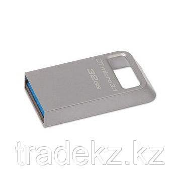 USB-накопитель Kingston DataTraveler® MC3 (DTMC3) 32GB, фото 2