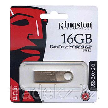 USB-накопитель Kingston DataTraveler® Micro  (DTSE9G2) 16GB, фото 2