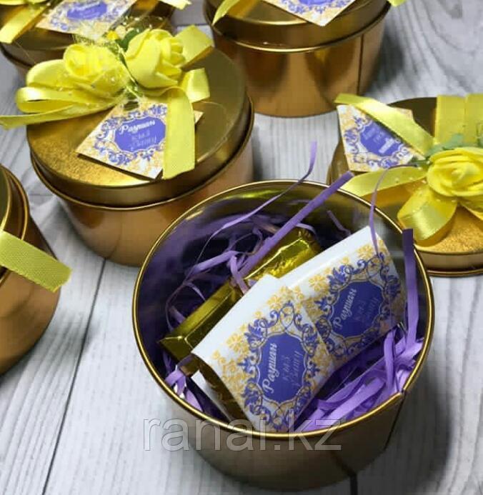 Обертки для шоколада на свадьбу алматы