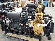 Поршневой компрессор низкого давления OZEN