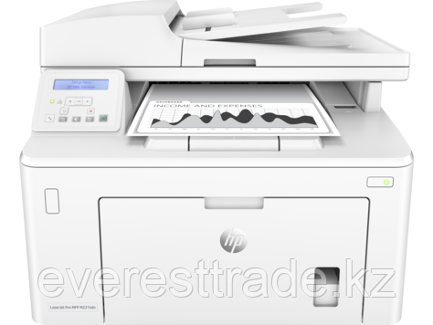 МФУ HP LaserJet Pro MFP M227sdn A4  G3Q74A, фото 2