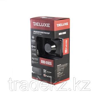 Видеорегистратор автомобильный Deluxe DLVR-910CG, фото 2