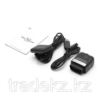 OBD GPS IDD-212G - трекер для круглосуточного контроля и мониторинга автомобиля, фото 2