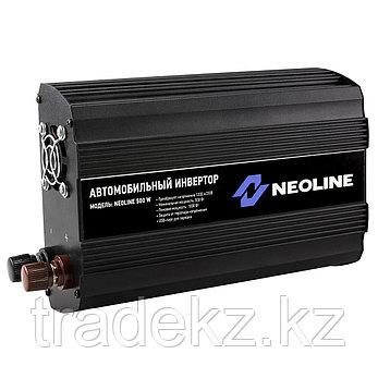 Инвертор, преобразователь напряжения Neoline 500W, фото 2