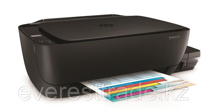 МФУ HP DeskJet GT 5810 (X3B11A) All-in-One, струйный, цветной, A4, фото 2