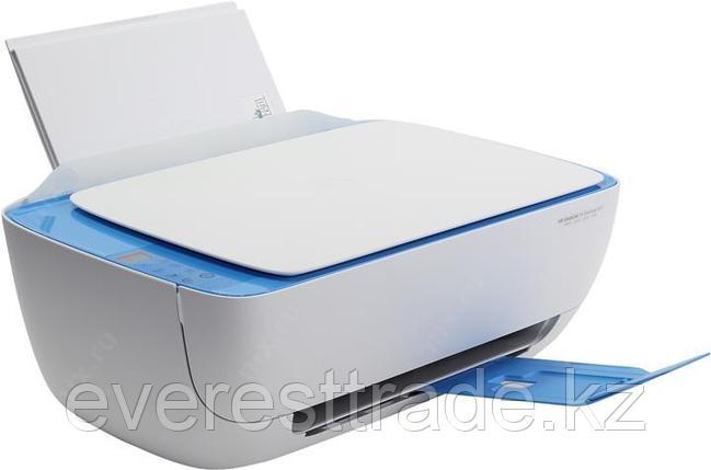 МФУ HP DeskJet Ink Advantage 3635, струйный, цветной, A4, фото 2