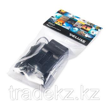 Зарядка для GoPro Hero 4 от 12V и 220V Deluxe DLGP-401, фото 2
