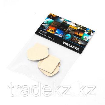 Набор 3М стикеров для плоских и изогнутых платформ для GoPro Hero 4/3+/3/2 Deluxe DLGP-14, фото 2