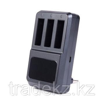 Зарядка для 3 батарей GoPro Hero 4 от USB Deluxe DLGP-404, фото 2