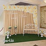 Фотозона, пресс стена, баннер, фото 2